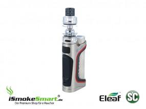 SC (Eleaf) iStick Pico S - Ello Vate Kit (silber)