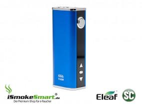 SC (Eleaf) iStick TC 40W Box Kit (blau) 2600 mAh