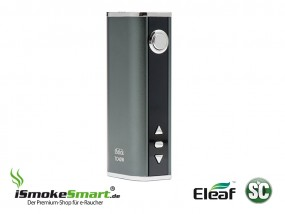SC (Eleaf) iStick TC 40W Box Kit (grau) 2600 mAh