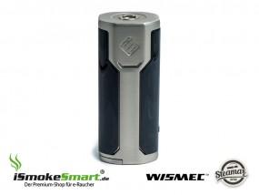 Steamax (WISMEC) Sinuous P80 Akkuträger (silber)