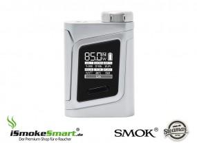 Steamax (SMOK) AL85 Akkuträger (silber)