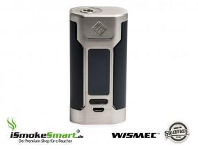 Steamax (WISMEC) Sinuous P228 Akkuträger (silber)
