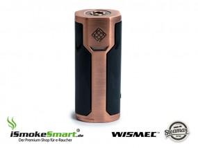 Steamax (WISMEC) Sinuous P80 Akkuträger (bronze)