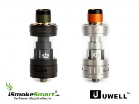 UWELL CROWN 3 Clearomizer Kit