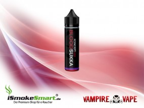 Vampire Vape Koncept XIX - Blood Sukka (50 ml)