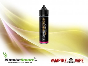 Vampire Vape Koncept XIX - Golden Thrill (50 ml)