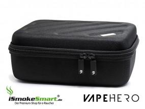 VapeHero Vape Bag Travel Case (schwarz)