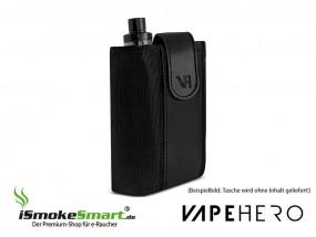 VapeHero Vape Bag Vape Pilot (schwarz)