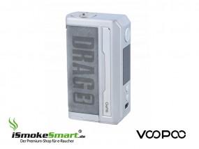 VooPoo Drag 3 Dual-Mod 177 Watt (smoky grey)