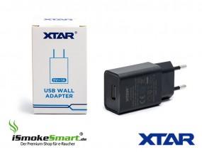 XTAR 1A USB-Netzstecker (EU) 1000 mA