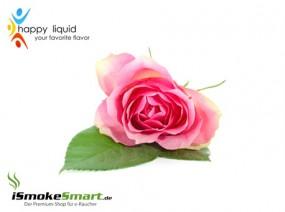 Happy Liquid - Wildrose (10 ml)