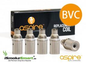 aspire BVC Ersatz-Verdampfer (5 Stück)