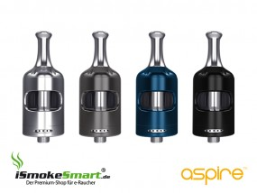 aspire Nautilus 2S Clearomizer Kit (0,4 und 1,8 Ohm)