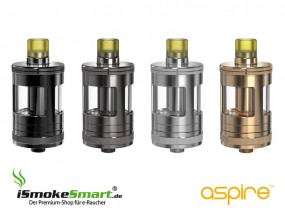 aspire Nautilus GT Clearomizer Kit