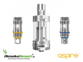 aspire Triton 2 Glassomizer Kit (0,5 Ohm & 1,8 Ohm)