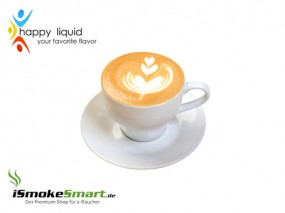 Happy Liquid - Cappuccino (10 ml)