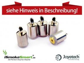 5 Joyetech eGo-C Verdampfer (Typ A)