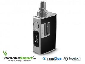 InnoCigs (Joyetech) eVic AIO Kit (silber)