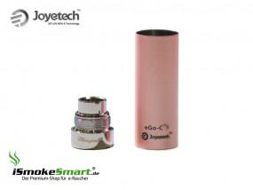 eGo-C Verdampfer Body (Typ B) (pink) von Joyetech