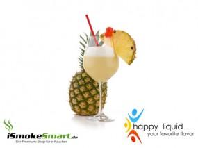 Happy Liquid - Pina Colada (10 ml)