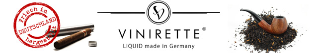 Vinirette Liquid 10 ml